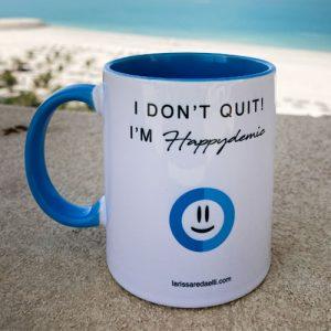 Merch-Mug-Happydemic-Don't-Quit-Blue